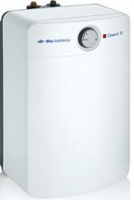 elektriciteit besparen met elektrische boiler