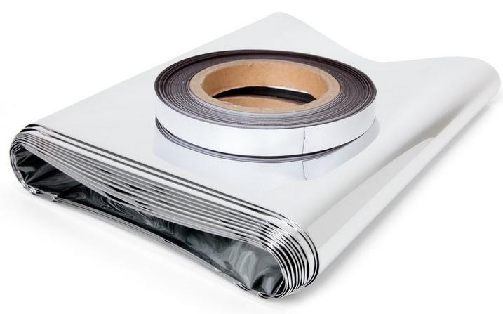 gas besparen met radiatorfolie