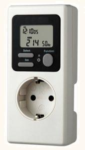 Cresta energiemeter