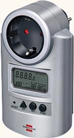energieverbruik meten met de energiemeter