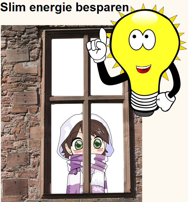 slim energie besparen