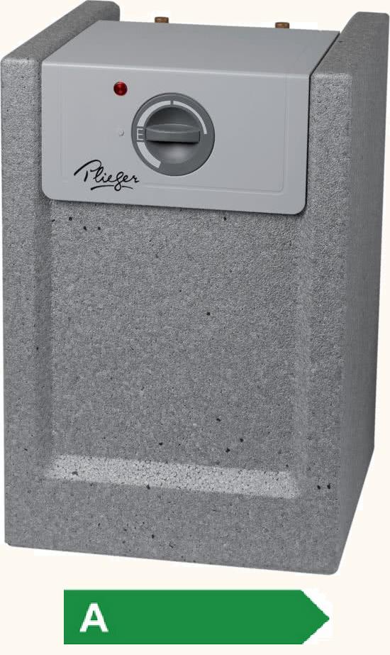 Vaak Zuinige close-in boiler: geld besparen op energieverbruik keukenboiler EC42