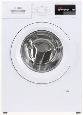 zuinige wasmachine