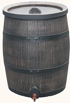 regenton roto kunststof wijnvat