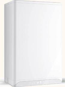 energiezuinige hr-ketel van Intergas