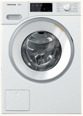 energiezuinige miele wasmachine