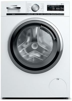 energiezuinige siemens wasmachine
